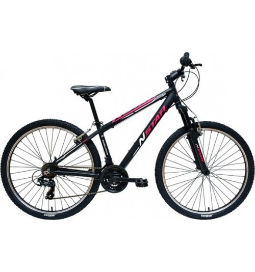 Bicicleta NEW STAR GUAJARA 27,5