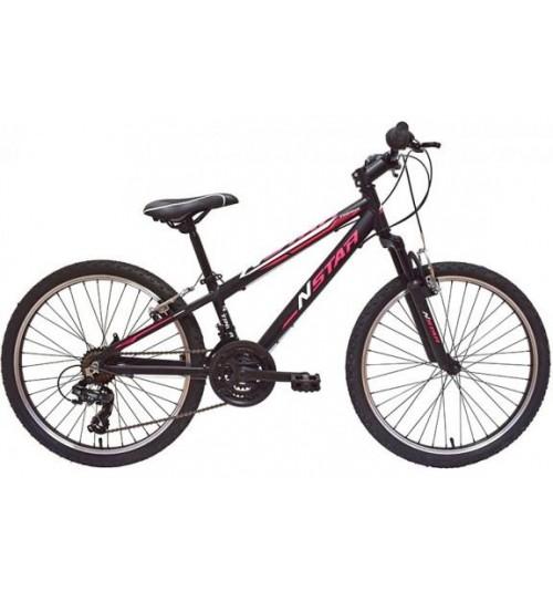 Bicicleta NEW STAR TINDAYA ALU 24