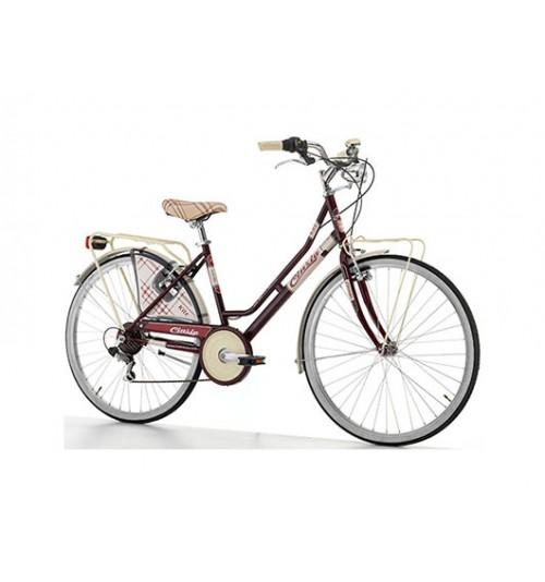 Bicicleta CINZIA KILT 26