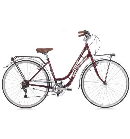Bicicleta CINZIA BEAUTY 28