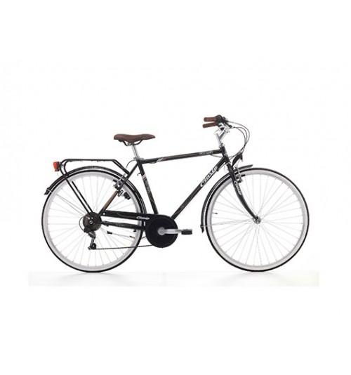 Bicicleta CINZIA METRÓPOLIS Man 28