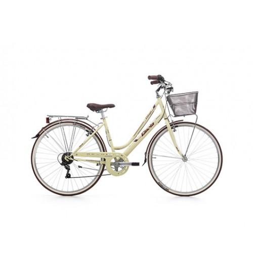Bicicleta CINZIA Village Lady 28