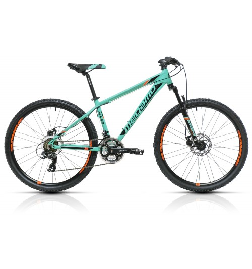 Bicicleta Megamo KU2 DISC 13'' 15'' 17''