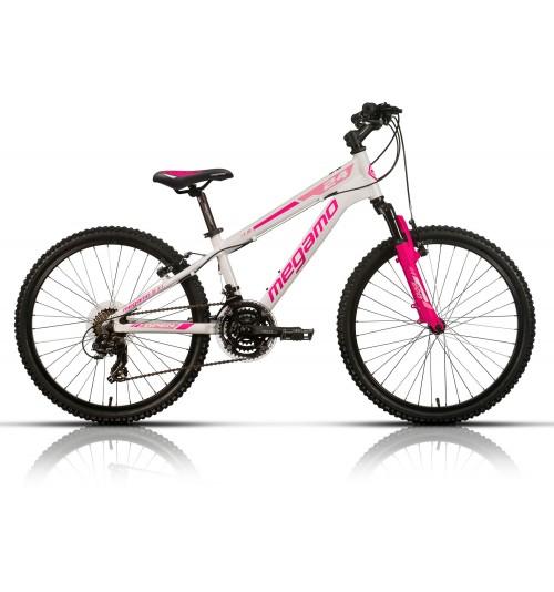 Bicicleta Megamo OPEN JUNIOR GIRL 24''