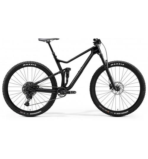 Bicicleta Merida One Twenty 9 3000