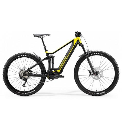 Bicicleta Merida E-Bike EOne Forty 5000