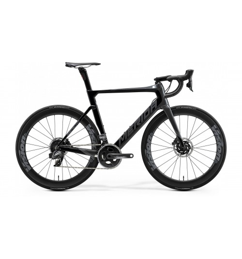 Bicicleta Merida Reacto Disc Force Edition