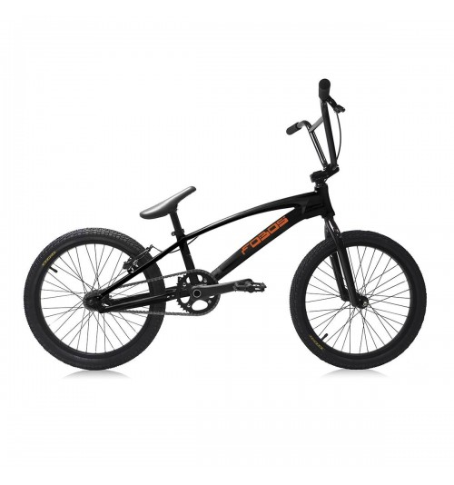 Bicicleta Monty BMX Race Fobos