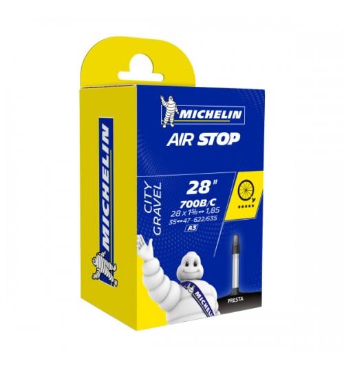 Cámara Michelin Airstop 700 x 35-47