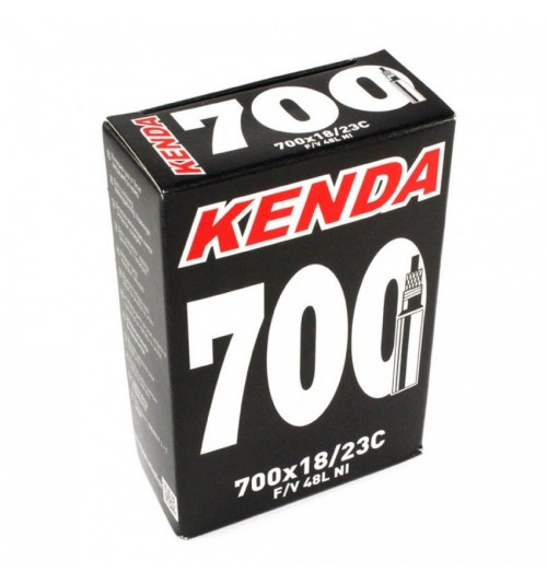 Cámara Kenda 700 x 18 48mm