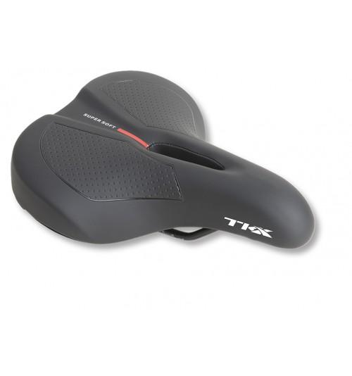 Sillín TKX Sport Confort Negro