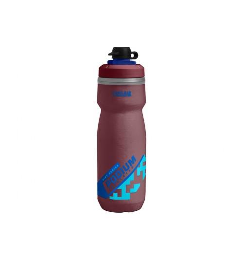 Granate/Azul