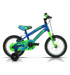 "Bicicleta Megamo 14"" Kid Boy"
