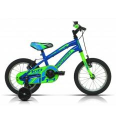 "Bicicleta Megamo 14"" Boys"