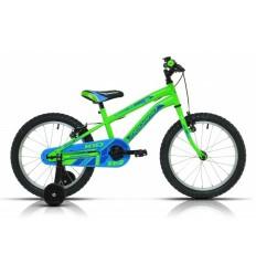 "Bicicleta Megamo 18"" Kid Boy"