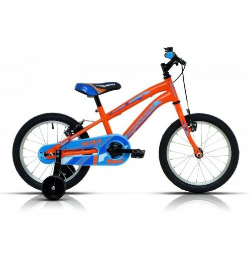 "Bicicleta Megamo 16"" Kid Boy"