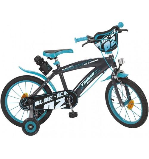 "Bicicleta Toimsa Blue Ice 16"""
