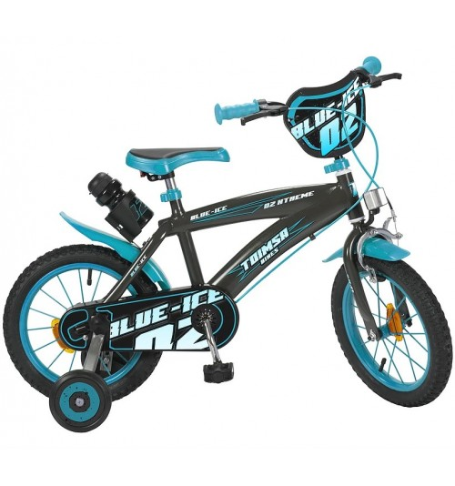 "Bicicleta Toimsa Blue Ice 14"""