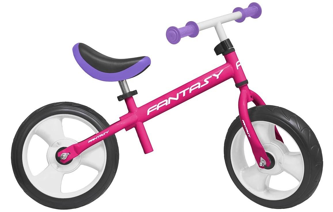 Bicicleta sin pedales Toimsa Fat Fantasy