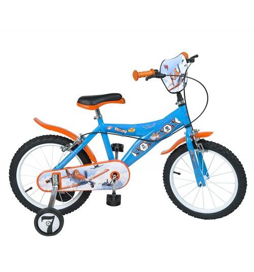 "Bicicleta Toimsa Aviones 16"""