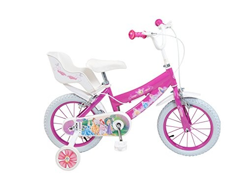 "Bicicleta Toimsa Princess 12"""