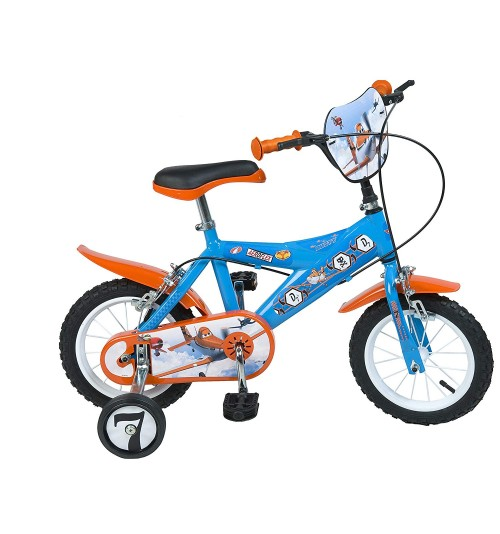 "Bicicleta Toimsa Aviones 12"""