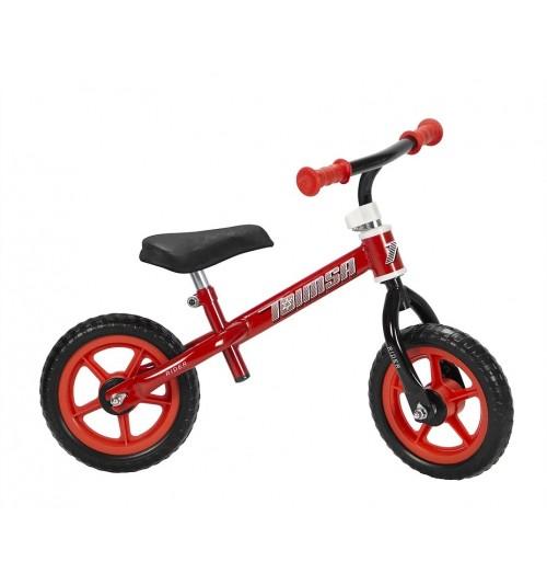 Bicicleta sin pedales Toimsa Speed
