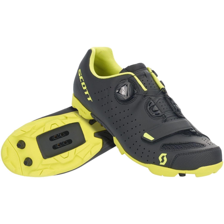 Zapatillas Scott MTB Comp Boa