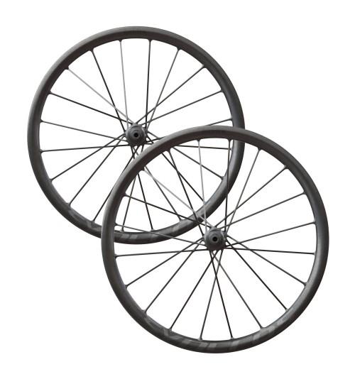 Set ruedas Syncros Silverton SL