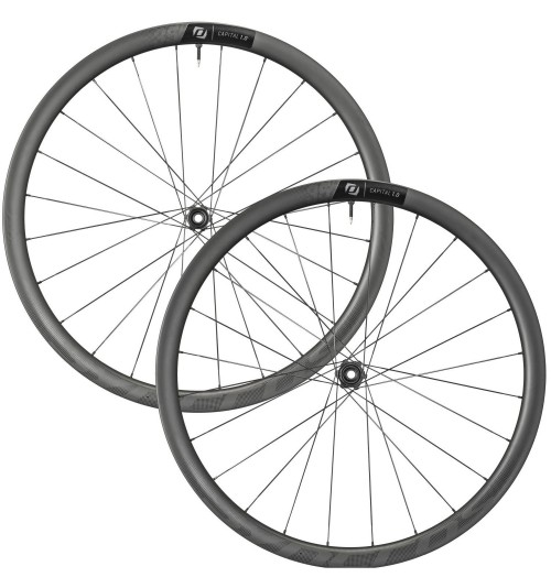 Set ruedas Syncros Capital 1.0 35