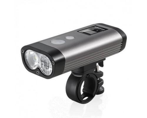 Luz delantera Ravemen PR1200 USB