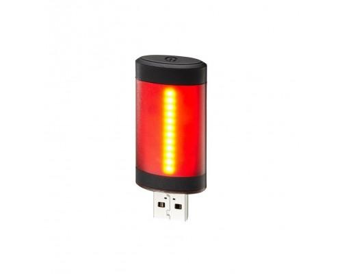 Luz trasera Fabric USB 20 Lúmenes