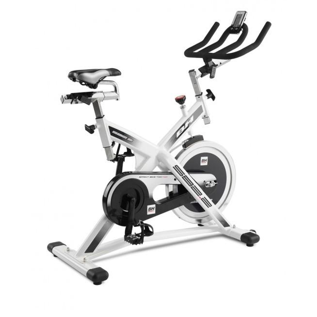 Bicicleta Spinning BH SB 1.4 H916-2