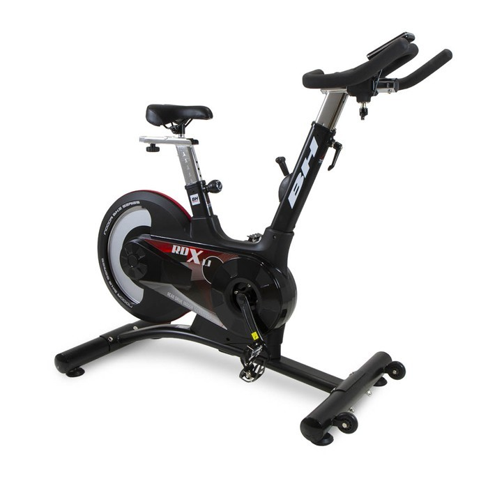 Bicicleta ciclismo Indoor BH RDX 1.1 H917-9