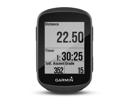 GPS Garmin 130 Pack HR