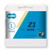Cadena KMC Z1 Wide BMX 112 eslabones