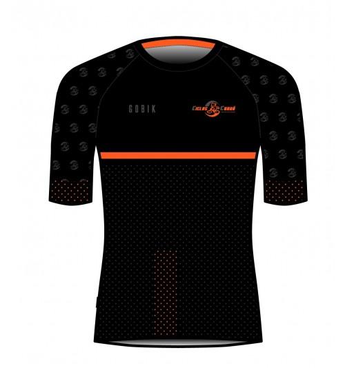 Camiseta Técnica Gobik Team Currá