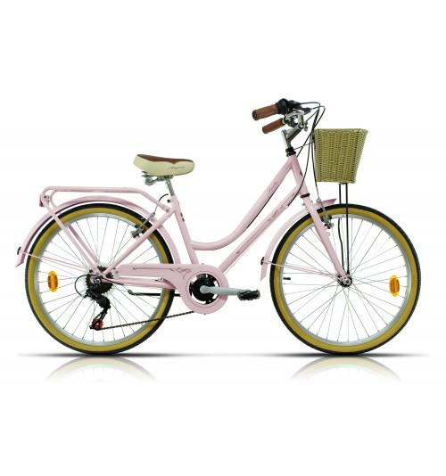 Bicicleta Megamo Trivia 24