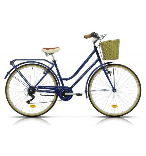 Bicicleta Megamo Trivia 28