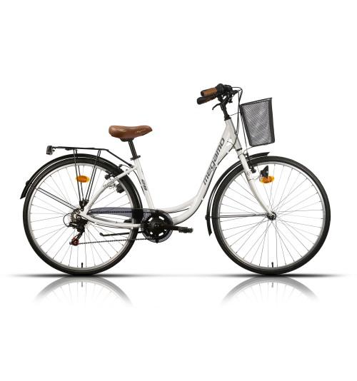 Bicicleta Megamo Tamariu