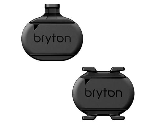 Sensor de cadencia + velocidad Bryton