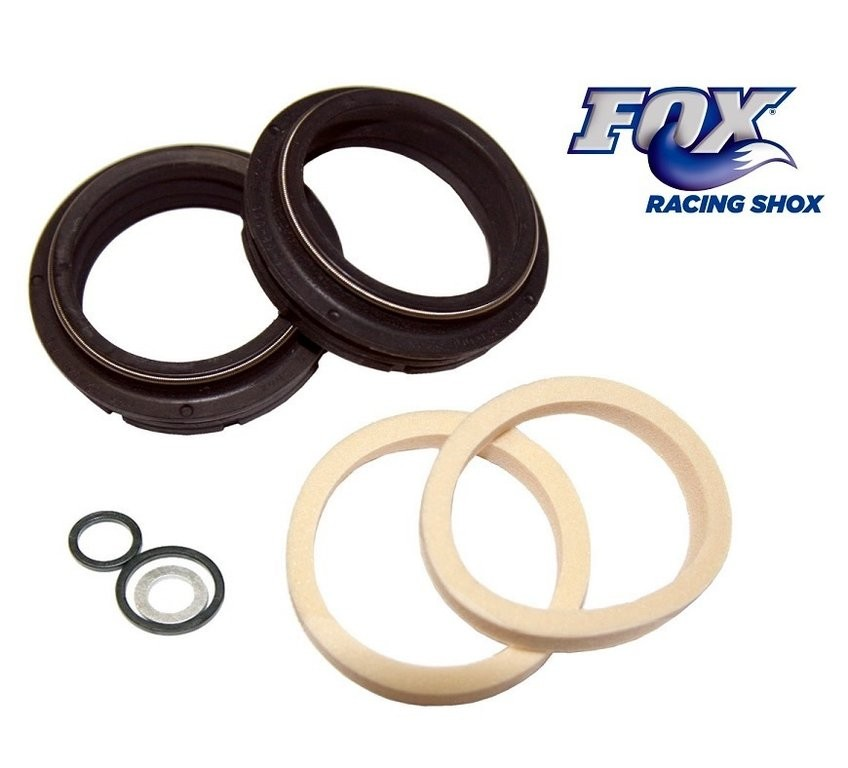 Kit Retenes Fox Racing Shox SKF 34mm