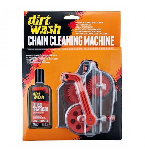 Limpiador de cadena Dirt Wash + Botella 75ml