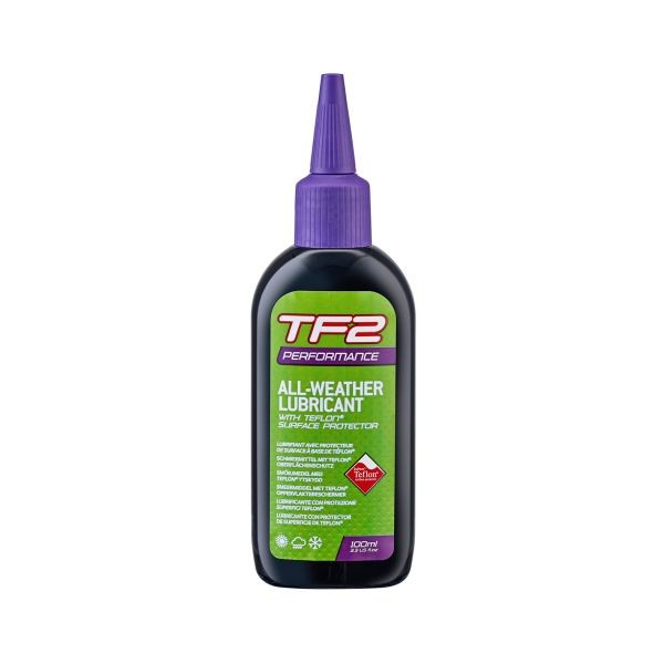 Lubricante Weldtite TF2 Performance All Weather