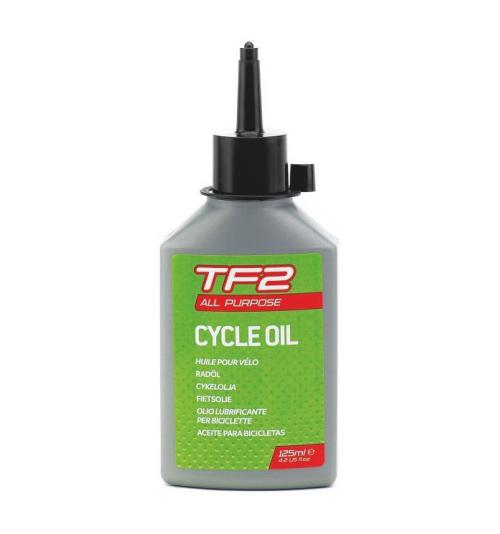 Aceite Mineral Weldtite TF2 con grafito