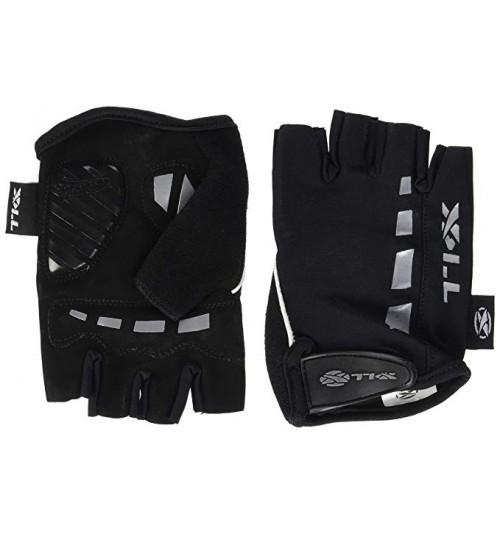 Guantes TKX cortos Negro