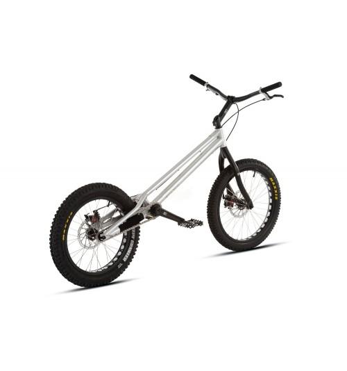 """Bicicleta Echo Lite MK5 20"""""""