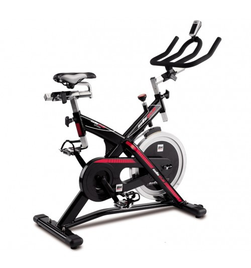 Bicicleta Spinning BH SB2.6 H9173