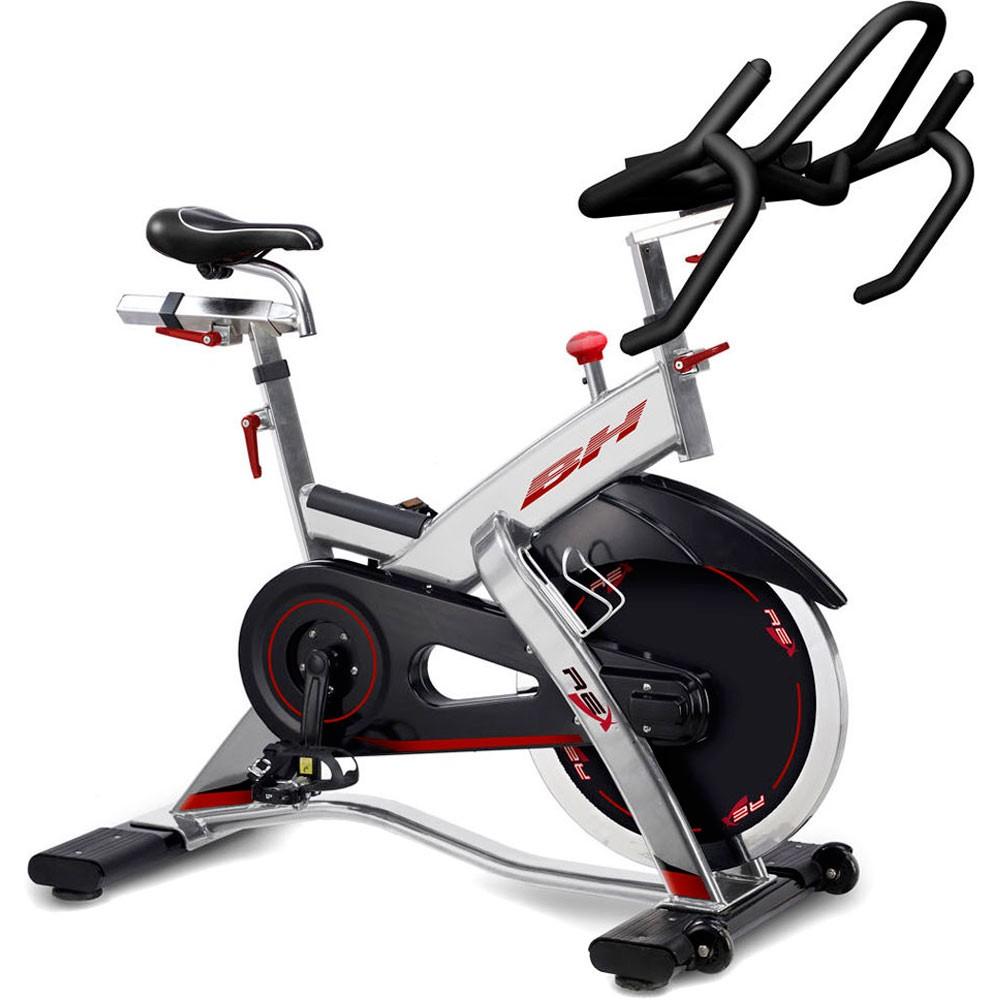 Bicicleta Spining BH REX H921