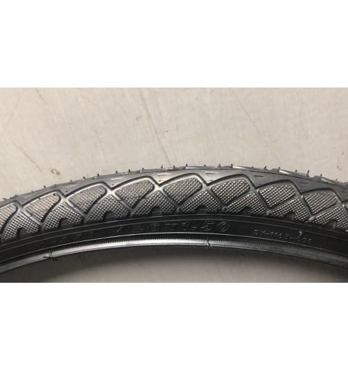 Neumático TKM Slick 26 X 1,50